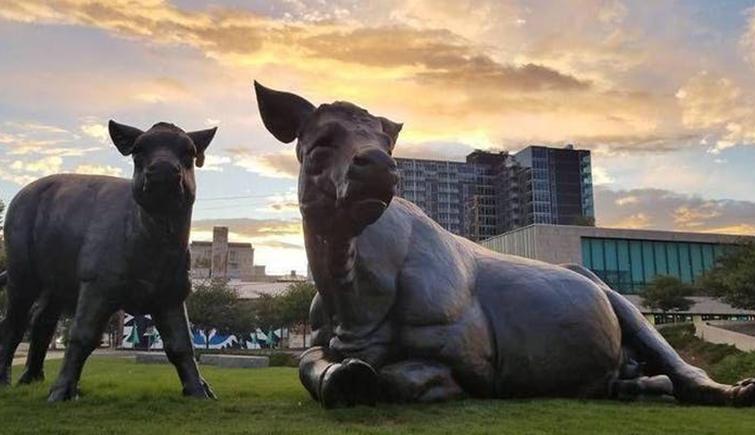 Go to Golden Triangle Public Art Tour