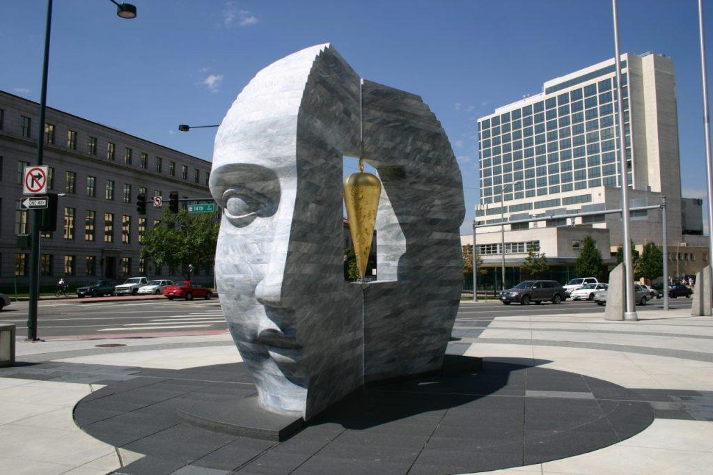 Denver Public Art 30