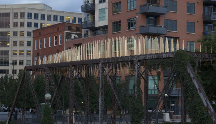 Downtown Denver Public Art Tour