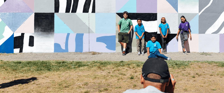 Urban Arts Fund Youth Program