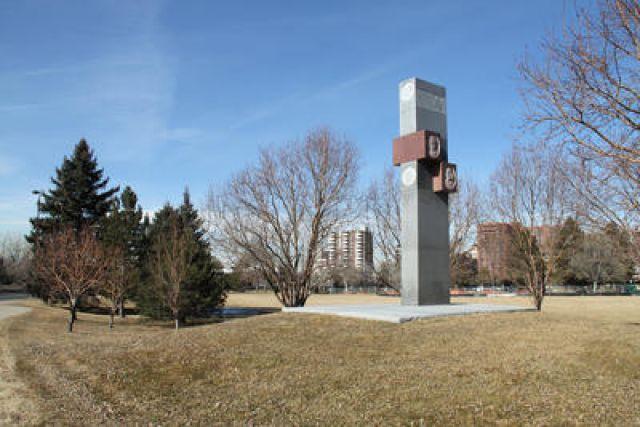 General Pulaski Monument
