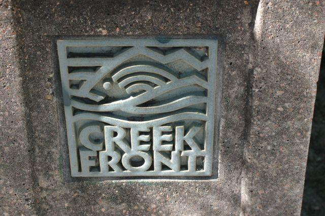 Creekfront