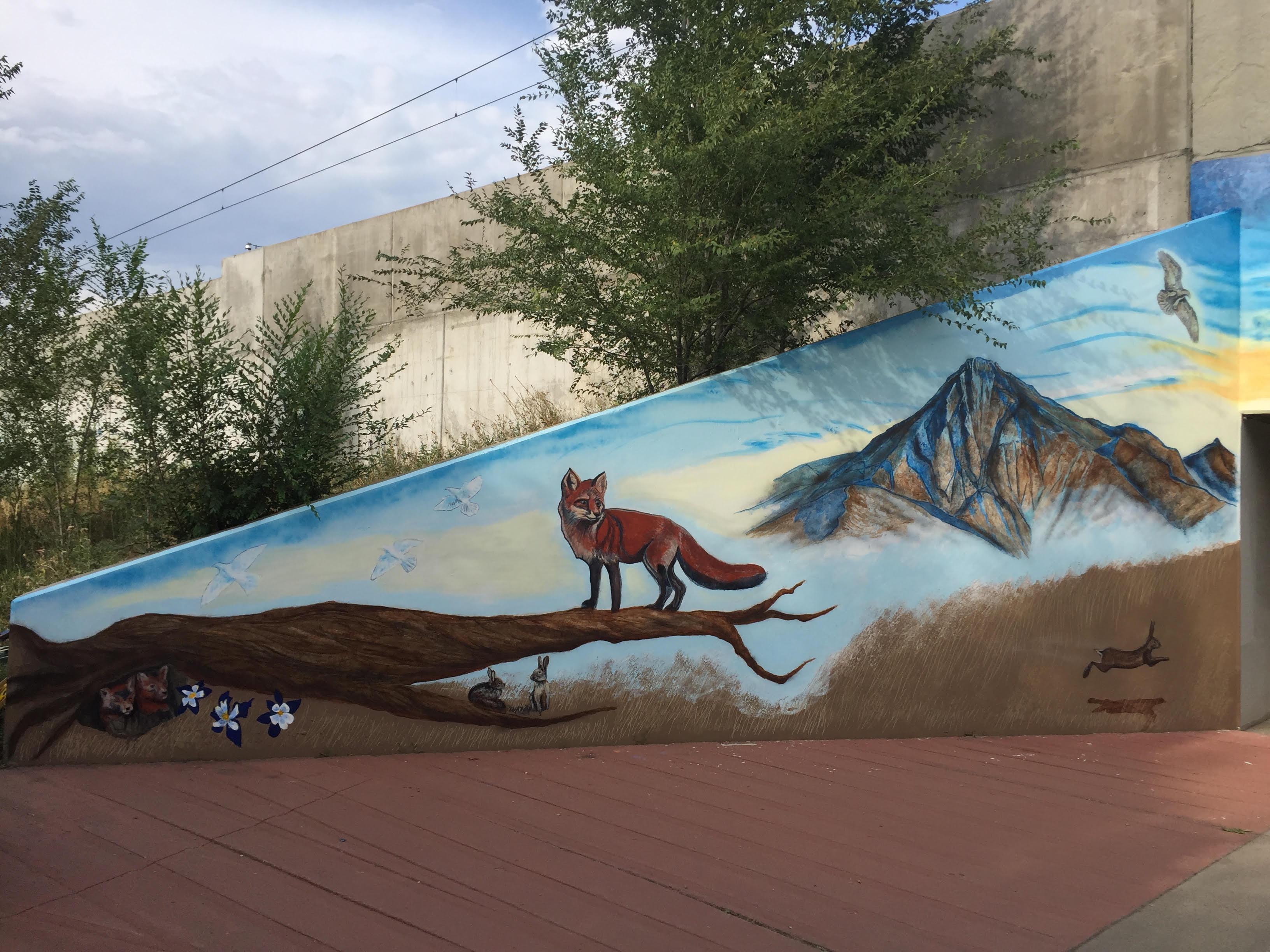 Go to the Rocky Mountain Majesty page