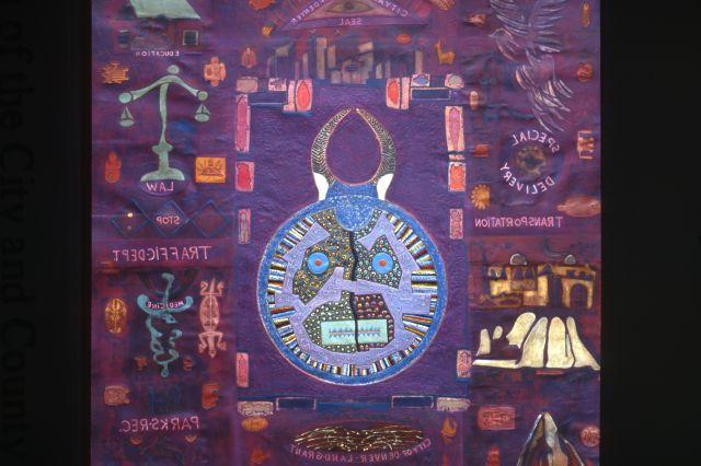 Inter Spirit of the Created Colorado Vision