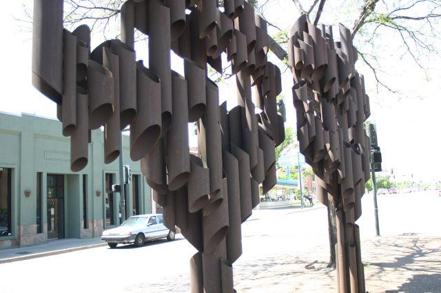 Untitled (Trees II)