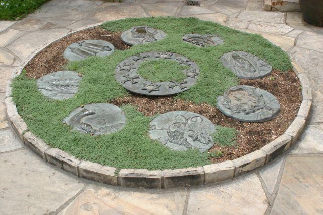The Scripture Gardens